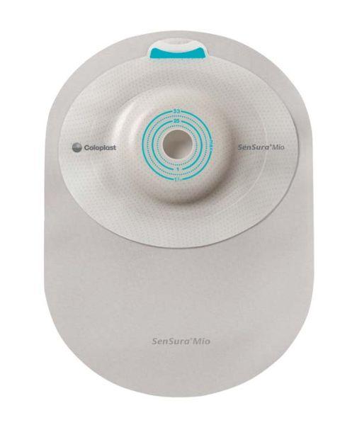 Coloplast Sensura Mio Konvex Light Soft Midi 390 ml PZN: 11098769