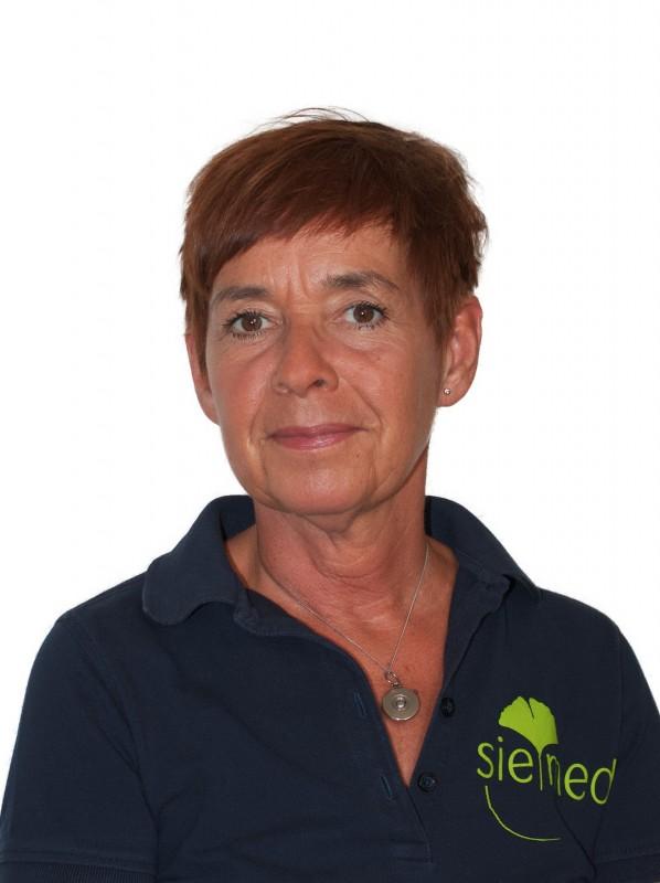 Sabine Schurna - Team Sanitätshaus simed in Hagen