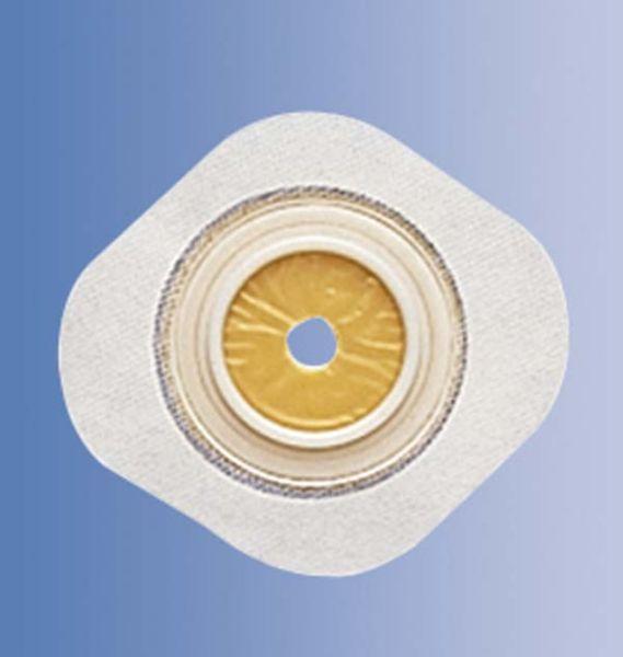 Basisplatten plan Combihesive Natura 45mm Rastring, 5 Stck, 10 mm