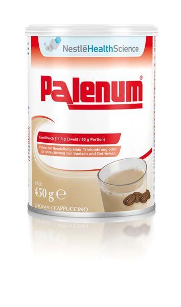 Trinknahrung Pulver PALENUM CAPPUCINO