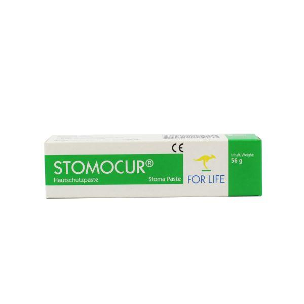 Stomocur Hautschutzpaste 56g